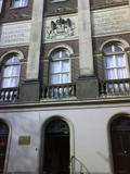 Palatul de Justitie Amsterdam - click