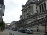 Palatul de Justitie Bruxelles - click