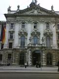 Palatul de Justitie Munchen - click