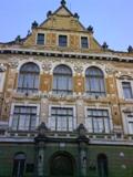 Palatul de Justitie Sibiu - click