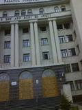 Palatul de Justitie Targoviste - click